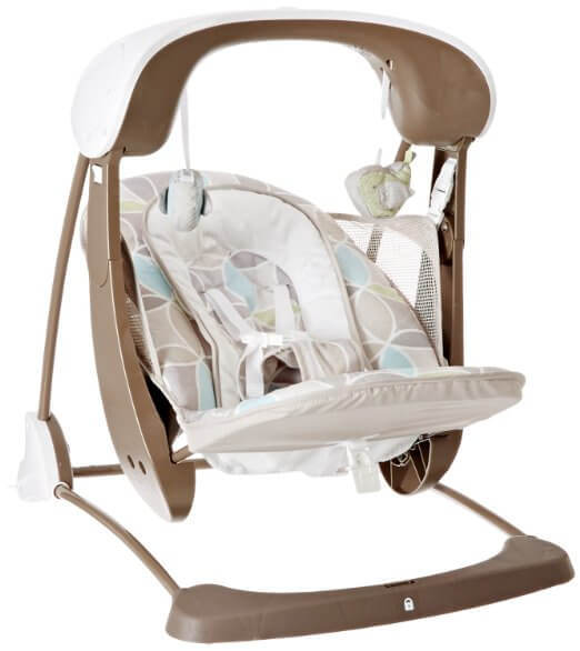 low price baby swing