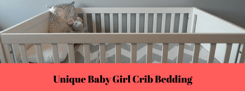 Unique Baby Girl Crib Bedding