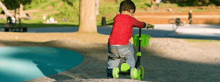 How to Choose a Best Scooter for 10 Year Old Boy 2018