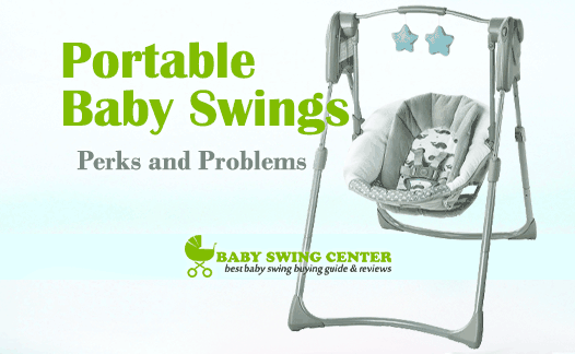 Portable-Baby-Swings