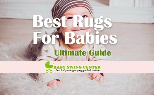 Best Rugs For Babies To Crawl On A