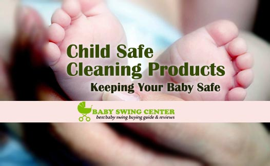 baby-safe-cleaning-products