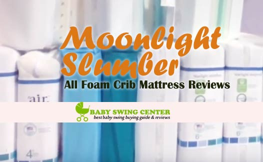 Moonlight Slumber Mattress