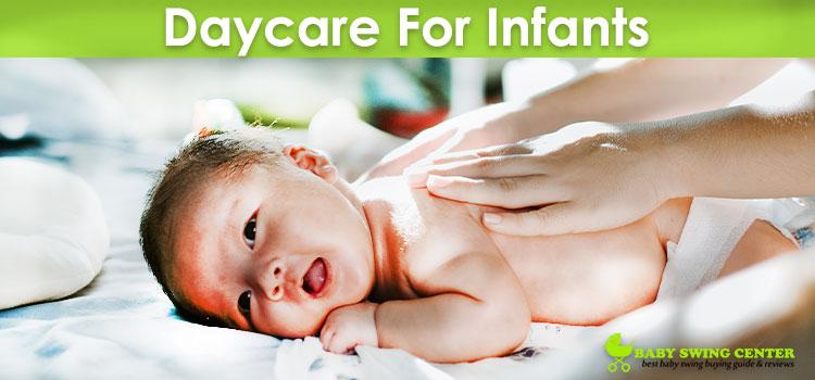 daycare-for-infants