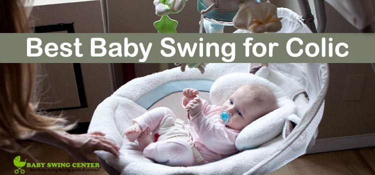 Baby Swing for Colic