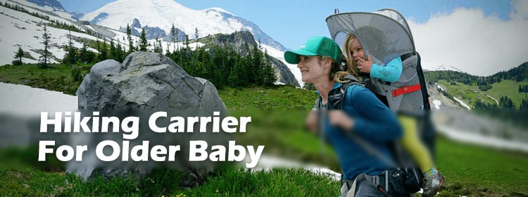 hiking carrier