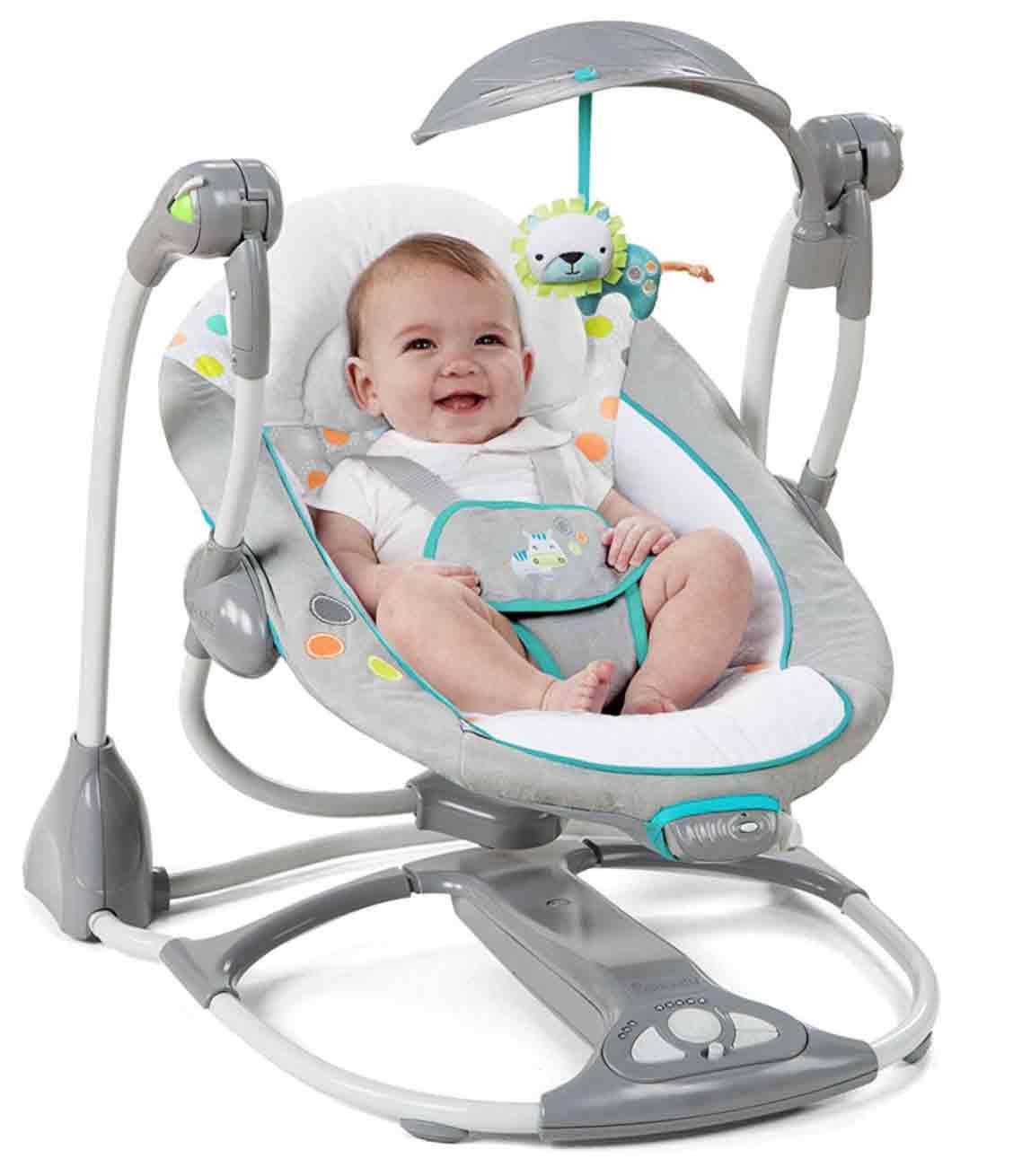 Ingenuity-ConvertMe-Swing-2-Seat-Portable-Swing Ridgedale